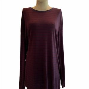 Athleta Long Sleeve Hi-Lo Tunic